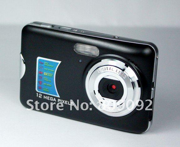 Vivikai DC-560 - Цифровой фотоаппарат, 5Mpix, SD, TFT
