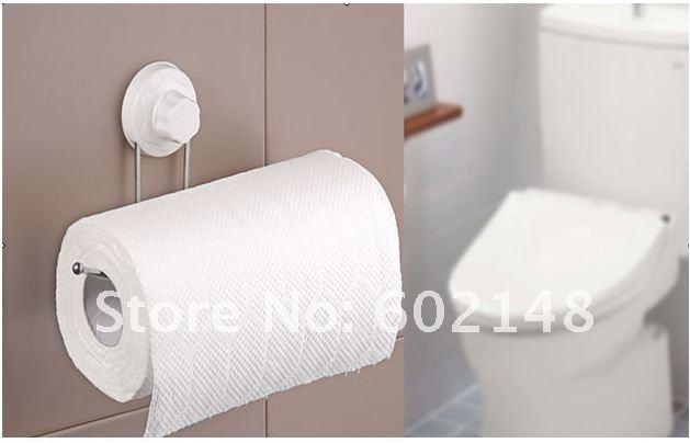 JL-062 - настенный держатель полотенец и  салфеток для ванной