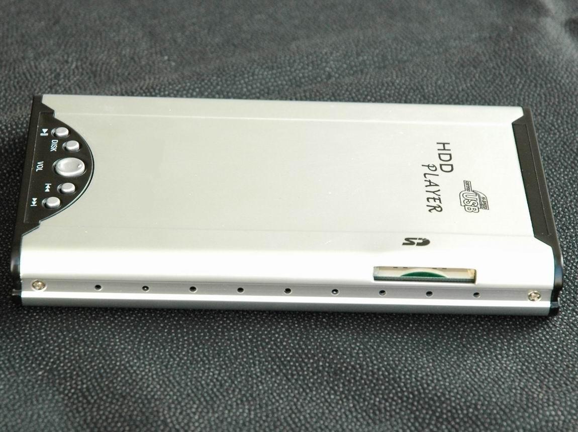 HDD Ммедиа плеер 2.5