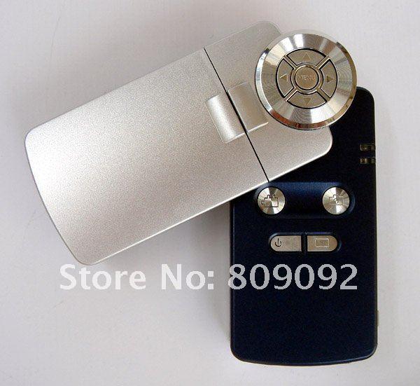 Vivikai DV-185 - Цифровая видеокамера, 3Mpix, SD, TFT
