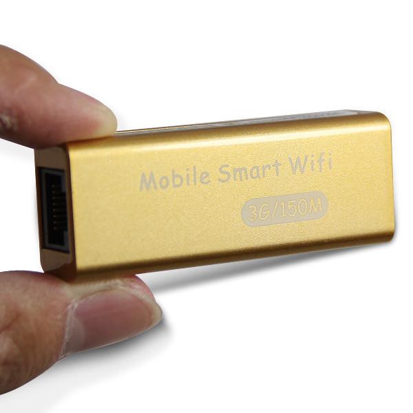 MPR-A5 - портативный 3G WIFI роутер, 150 Мб/с