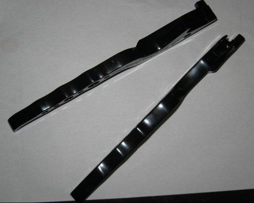 Рычаги сцепления для Suzuki Hayabusa GSXR 1300, черные