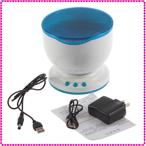BE503 - Лампа ночного освещения, со встроенным динамиком, USB, DC 4.5V, АА