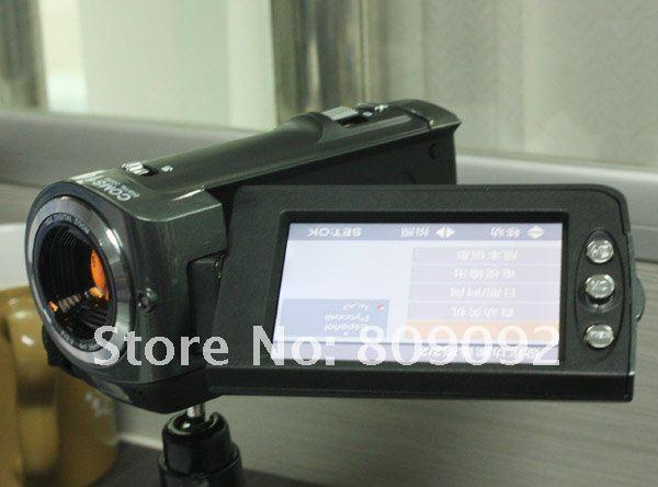 VIVIKAI HD-9000 – Цифровая видеокамера, HD