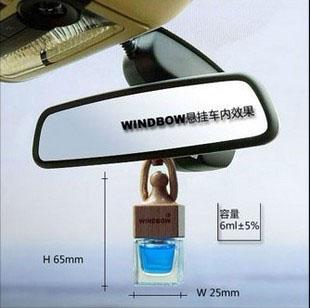 Автомобильный освежитель воздуха, импортный наполнитель, подвесной