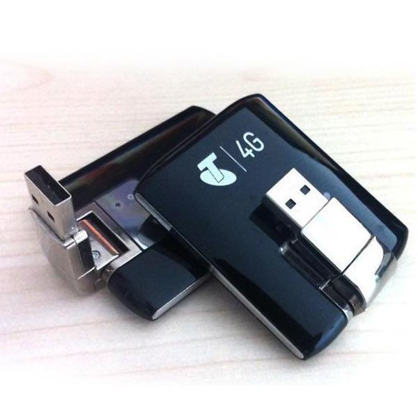 Aircard 320U 4G 3G USB-модем