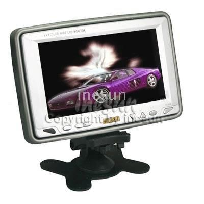 Автомобильный монитор ES319GL - 70NP, 7
