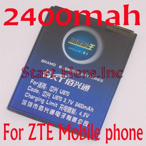Аккумулятор для ZTE v970, u970, v889m