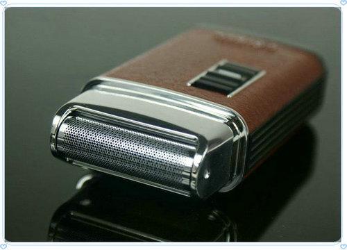 Мужская электрическая бритва, 5 бреющих головок, триммер
