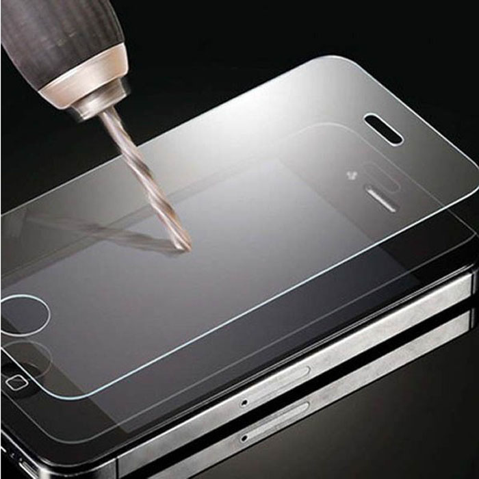 Защитное стекло для iPhone 4 4S