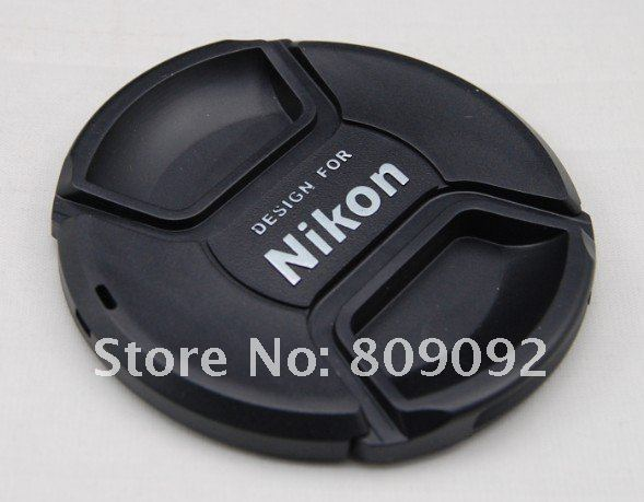Крышка объектива 67mm Универсальная для Nikon