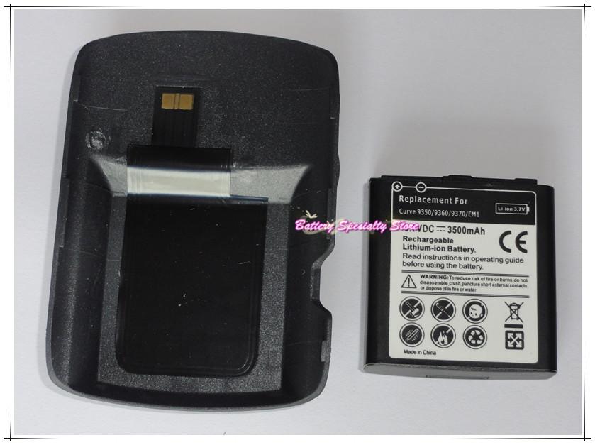 Аккумулятор 3500mAh для Blackberry Curve 9360