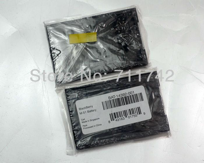 Аккумулятор 1500mAh для Blackberry 9000 9030 Bold 9220 9630 9700 9780