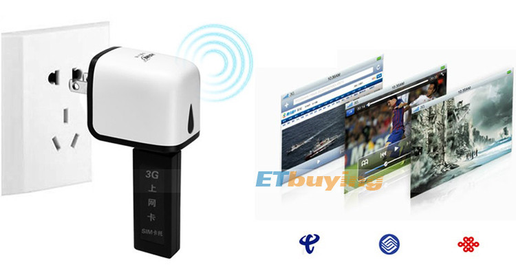 HAME A3 - WIFI адаптер