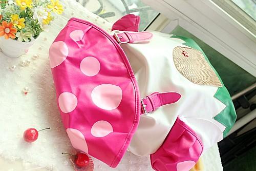 Детский рюкзак-мешок