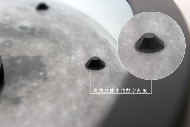 Настенные 3D-часы