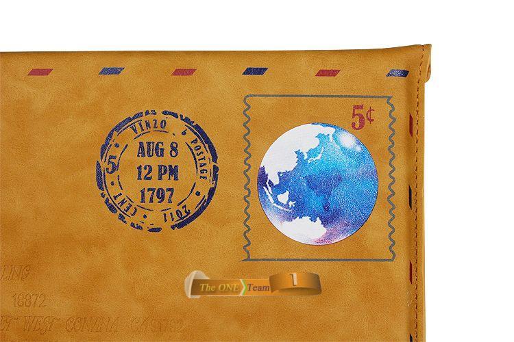 Кожаный конверт для Macbook Air 11, Air 13