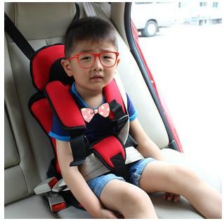 Портативное, детское автомобильное сиденье безопасности, 5 точек фиксации