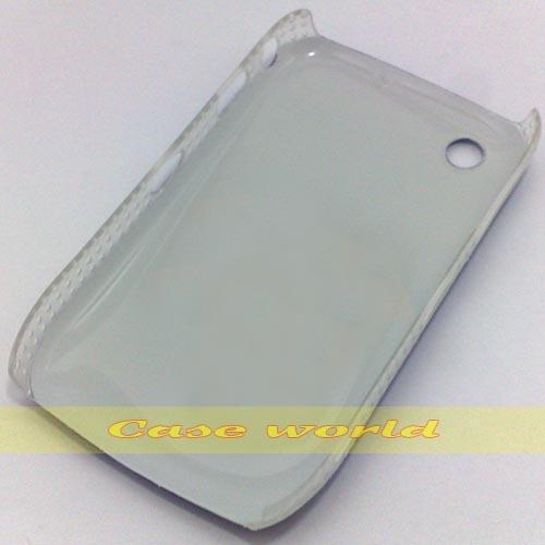 Задняя крышка для Blackberry 8520