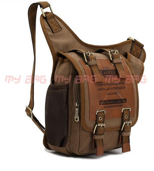 Винтажная сумка в стиле кэжуал, сумка через плечо