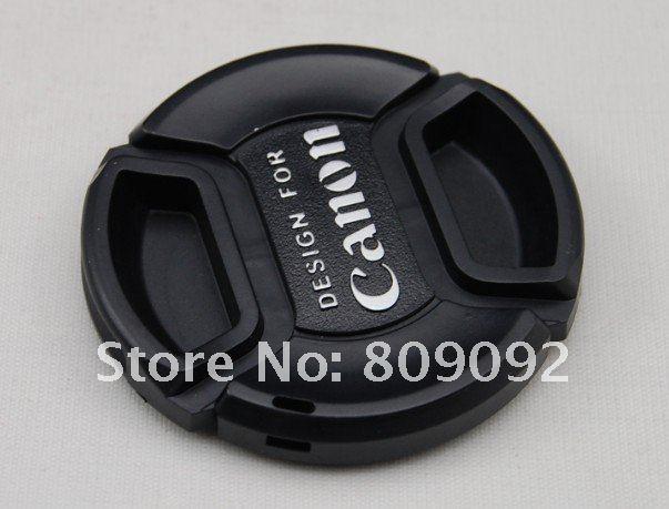 Крышка объектива 52mm для Canon