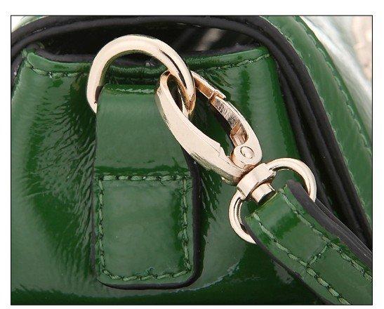 Дамские сумочки из коровьей кожи