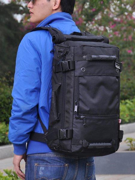 Многофункциональный рюкзак-сумка для мужчин tao 1272