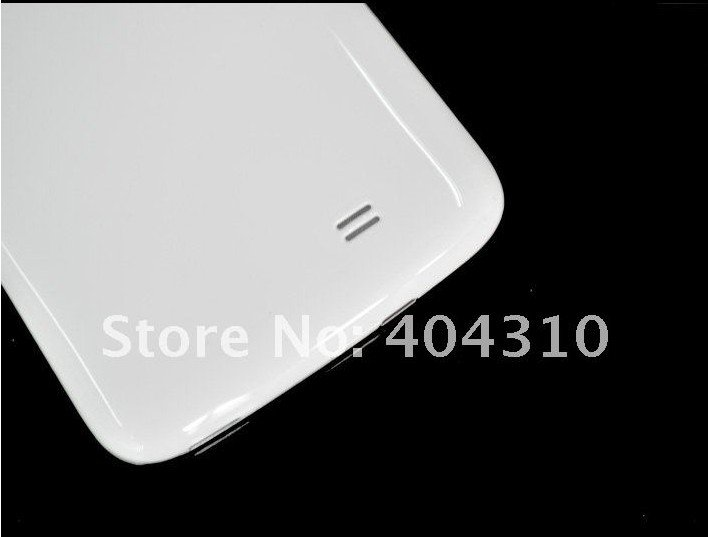Hero H9300+ - смартфон, Android 4.1.1, MTK6577 (2x1.2GHz), qHD 5.3