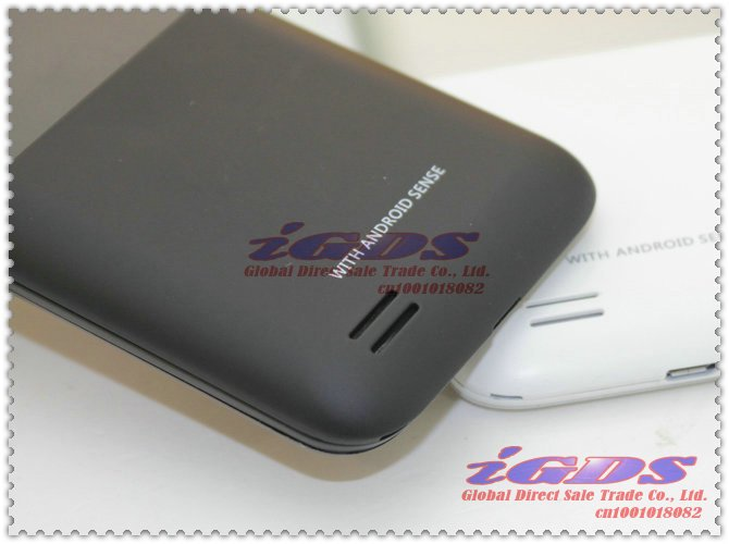 iGDS W690 - смартфон, Android 2.3.5, MTK6573 (650MHz), 4.0