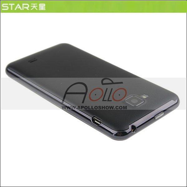 Star B93M - смартфон, Android 4.0.4, MTK6577 (1.2GHz), 4.5