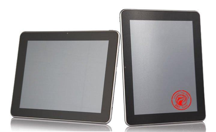 Cube U19GT - планшетный компьютер, Android 4.0.4, 9.7