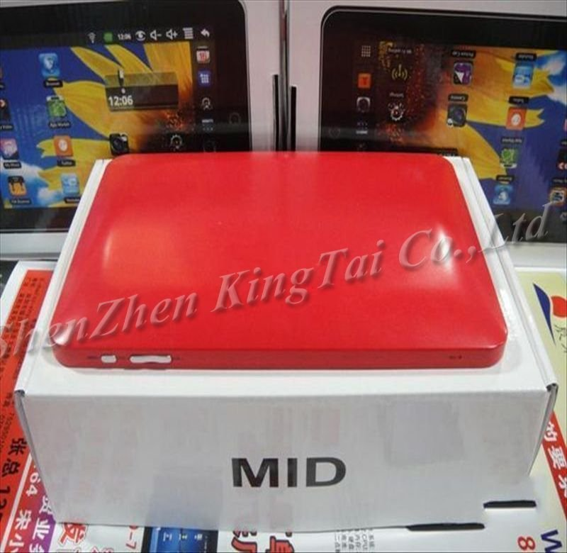 EKEN M-009F - планшетный компьютер, Android 2.3.5, 7