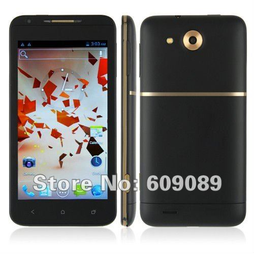 Haipai X720D - смартфон, Android 4.0.3, MTK6577 (1.2GHz), 4.7