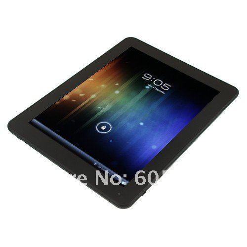 V920B - планшетный компьютер, Android 4.0.4, 9.7