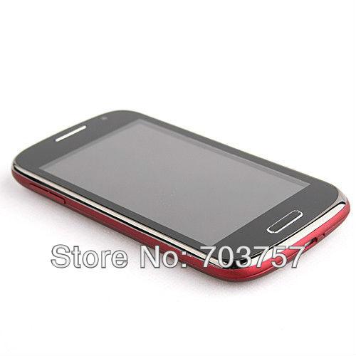 Star i8160 - смартфон, Android 4.0.4, Spreadtrum SC6820 (1GHz), 4