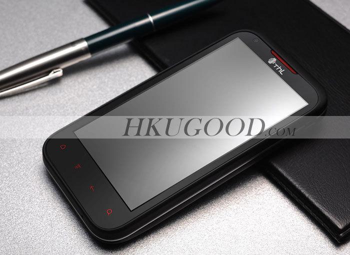 ThL W2+ - смартфон, Android 4.0.4, MTK6577 (2x1.2GHz), qHD 4.3