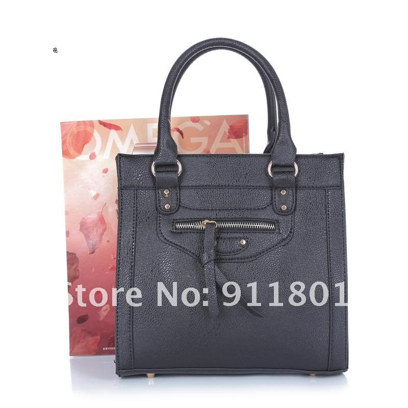 Модные дамские сумки из полиуретановой кожи высшего качества