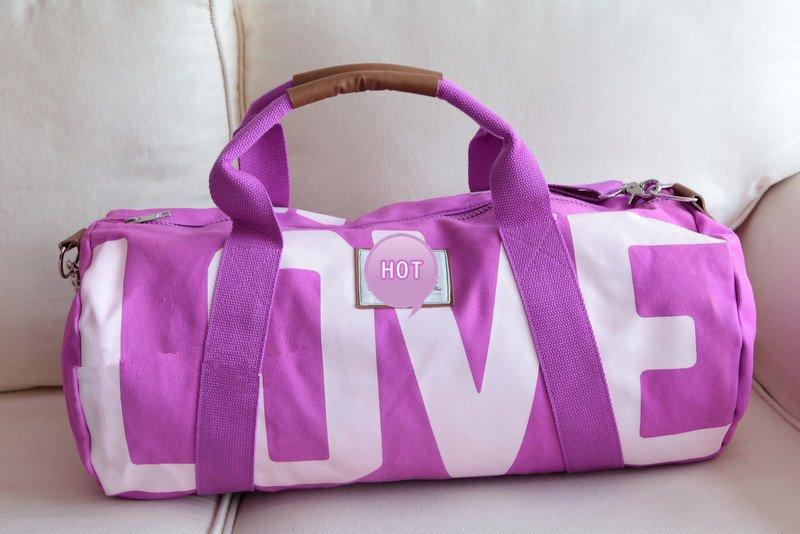 Классичеcкая дорожная сумка