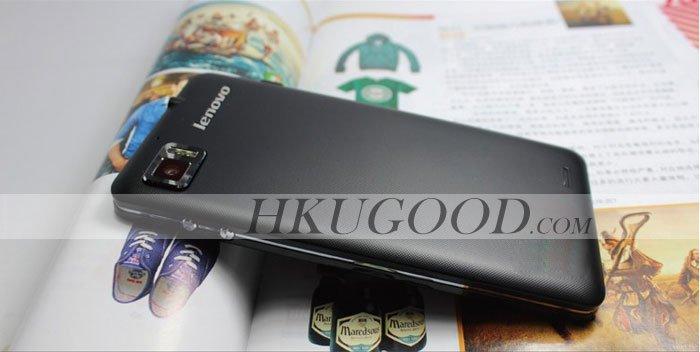 Lenovo LePhone K860 - смартфон, Android 4.0.3 (GUI - Clover), Samsung Exynos 4412 Quad Core (4x1.4GHz), HD 5