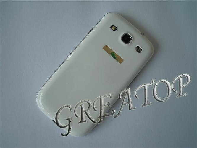 F602 - смартфон, Android 4.0.4, MTK6515 (1GHz), 4.3