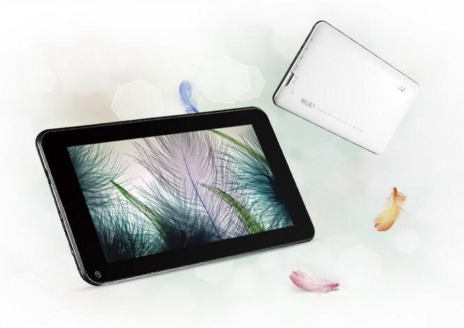 Cube U25GT - планшетный компьютер, Android 4.1.1, 7