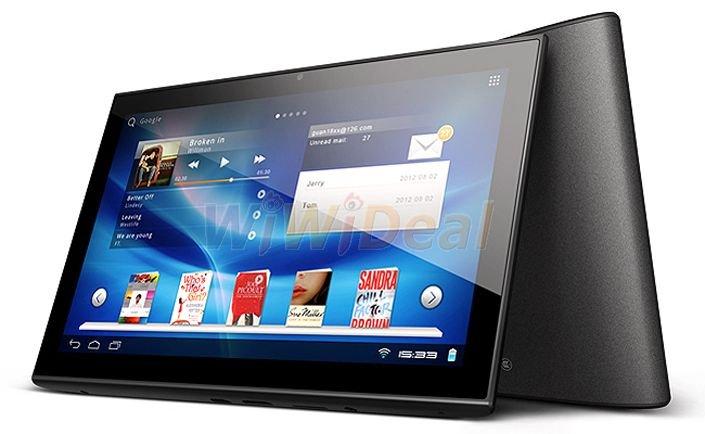 Hyundai Hold X - планшетный компьютер, Android 4.1.1, 7