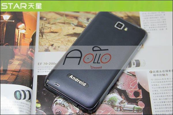 Star N8000 - смартфон, Android 4.0.3, MTK6575 (1GHz), 5