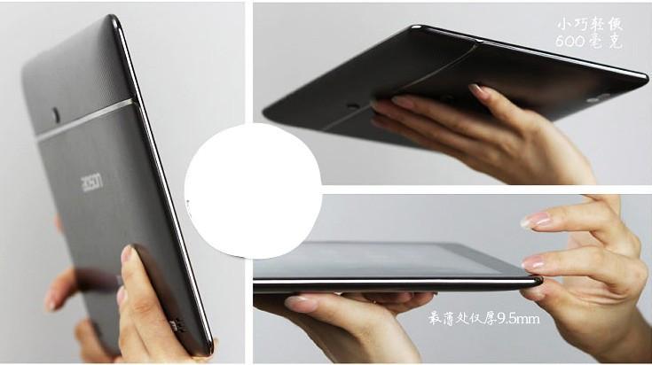 AOSON M11  - планшетный компьютер, Android 4.0, 9.7