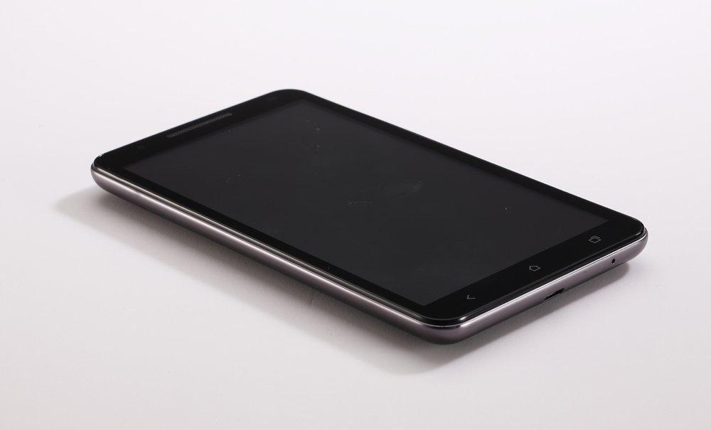 Star N9776 - смартфон, Android 4.0.4, MTK6577 (1.2GHz), 6