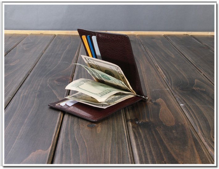 Зажим для денег  Stephen Charles