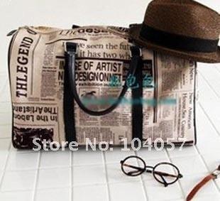 Дамская сумка из полиуретана 0336