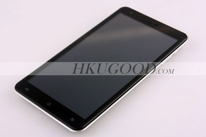 DaPeng i9877 - смартфон, Android 4.0.3, MTK6577 (1GHz), 6
