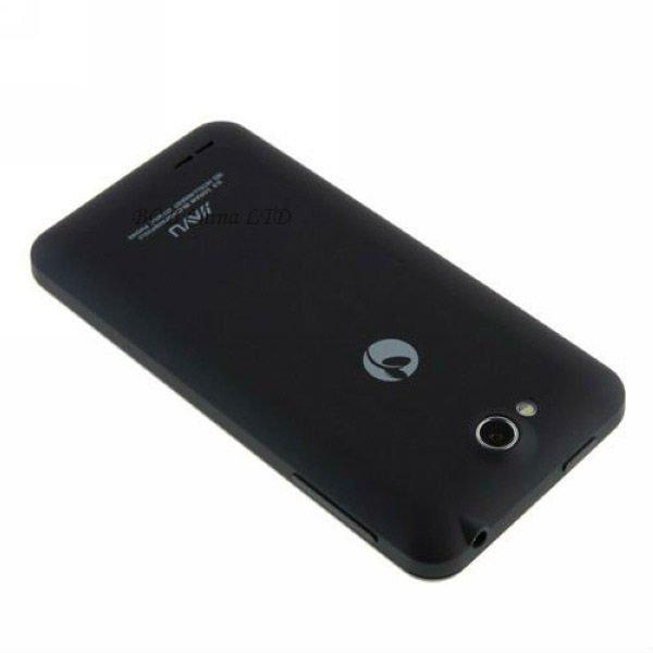 JIAYU G2 - смартфон, Android 4.0.3, MTK6575, 4.0