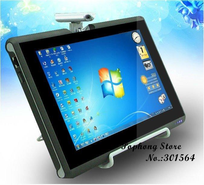 Pophong T30 - планшетный компьютер, Windows 7, 10.1